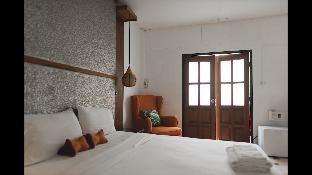 [トンサラ]バンガロー(21m2)| 1ベッドルーム/1バスルーム Tropical Room