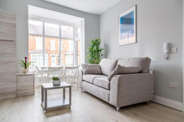 Modern 1 bed apartment - 15 mn to City Centre! Birmingham