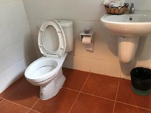 [ケンコーイ]ヴィラ(31m2)| 1ベッドルーム/1バスルーム Apinop Resort health center and spa.