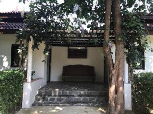 [ケンコーイ]ヴィラ(30m2)| 1ベッドルーム/1バスルーム Apinop Resort health center and spa.