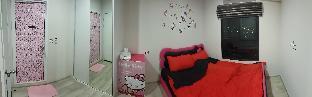 [バンヤイ]アパートメント(25m2)| 1ベッドルーム/1バスルーム kiddy cat room at central westgate bangyai