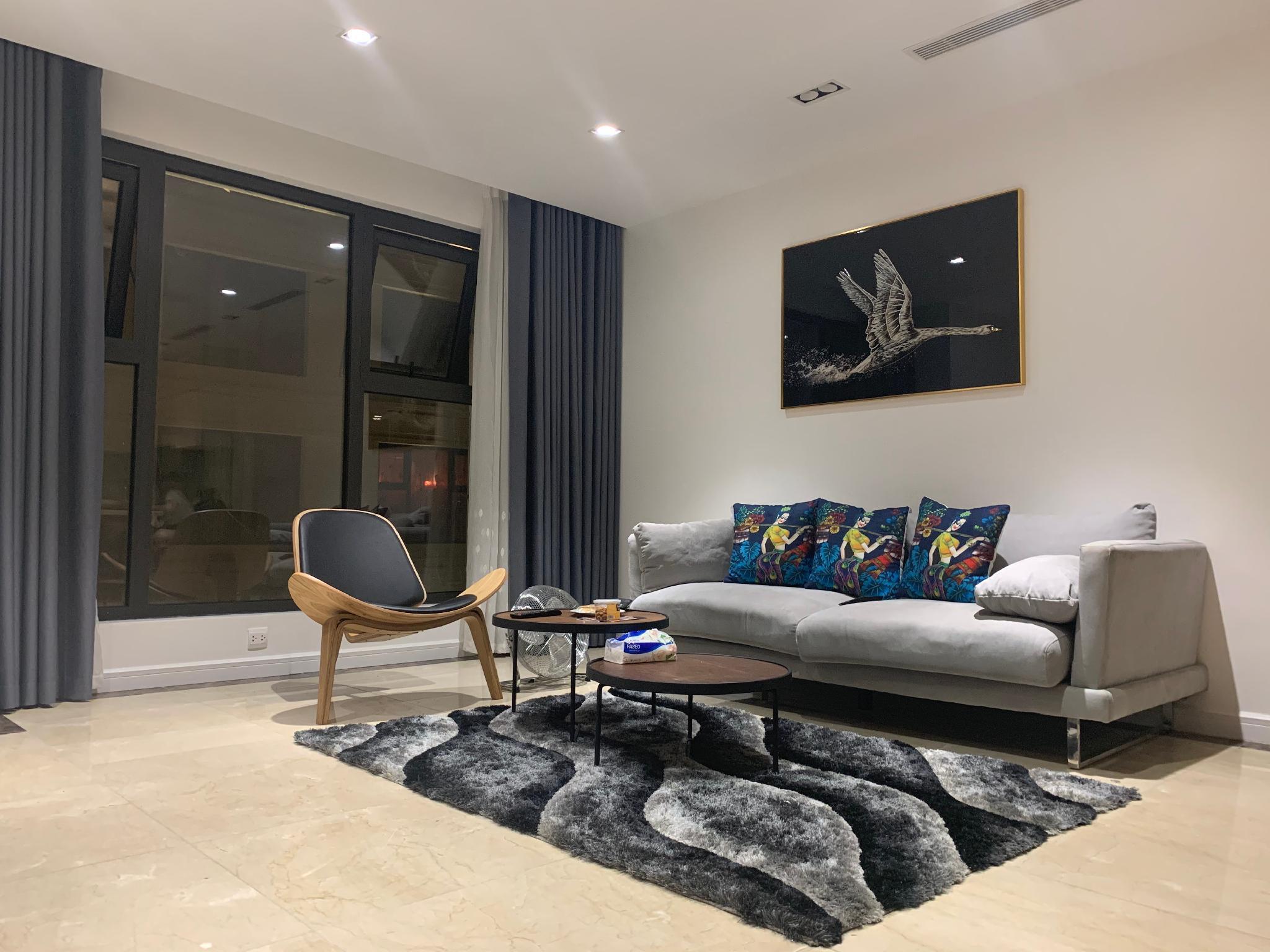 Westlake priemium modern apartment