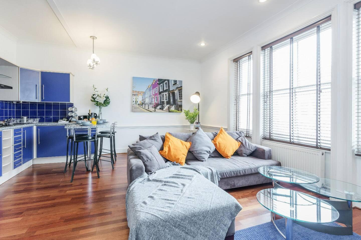TruStay Serviced Apartments - Notting Hill