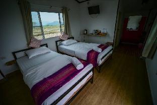 [フアイサック]一軒家(20m2)| 1ベッドルーム/1バスルーム Baan Rai Nai Phon - Baan Nai Phon 1