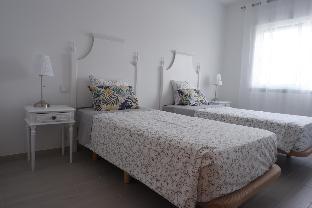 Casa da Letinhas Apartment