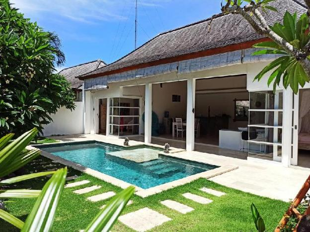 Comfortable, Rustic and Spacious Two Bedroom Villa