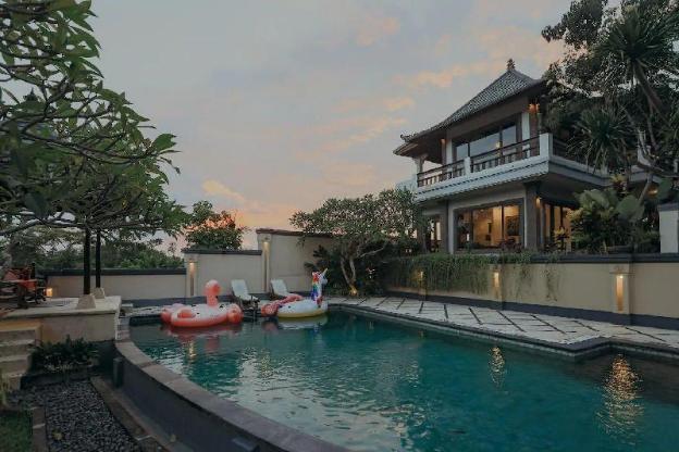 Beautiful Suburban Retreat in Badung