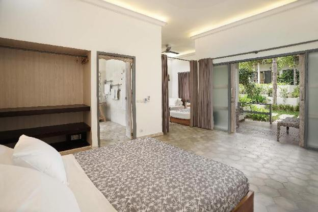 CASA ASIA Deluxe Room