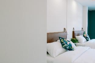 [ホイ・ゲーォ]アパートメント(65m2)| 1ベッドルーム/1バスルーム Like a local L05
