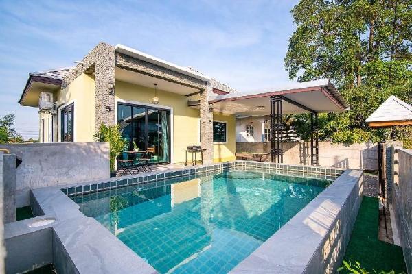 Hadsadin  Pool Villa  Cha am Hua Hin