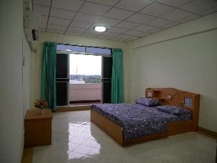 [サンプラン]アパートメント(44m2)| 1ベッドルーム/1バスルーム MN city mansion 24