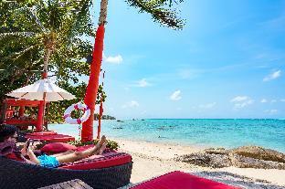 [ラマイ]アパートメント(110m2)| 1ベッドルーム/1バスルーム BEACH POOL VILLA IV | Beach-Pool-Freedom-Service