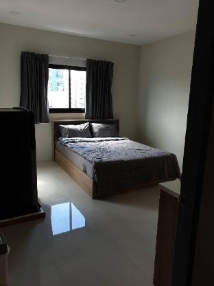 [Ratchada]アパートメント(60m2)| 1ベッドルーム/1バスルーム N's Place4