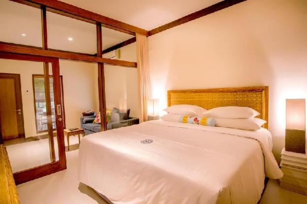 Rama Residence Studio Room