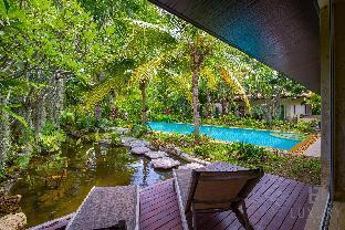 [ボーファイ]ヴィラ(400m2)| 5ベッドルーム/6バスルーム Luxury 5 Bedroom Tropical Villa! PH125