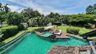 [マエリム]ヴィラ(360m2)| 4ベッドルーム/5バスルーム Azaya Luxury 4 Bedrooms Pool Villa