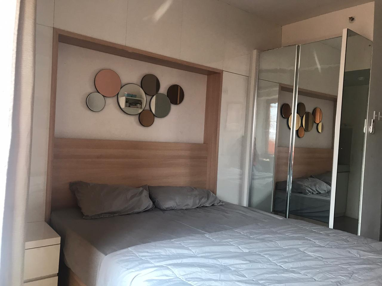 Rental Apartment Karawang Full Furnish