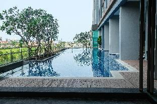 [カオタキアブ]アパートメント(30m2)| 1ベッドルーム/1バスルーム Baan Kiang Fah Hua Hin
