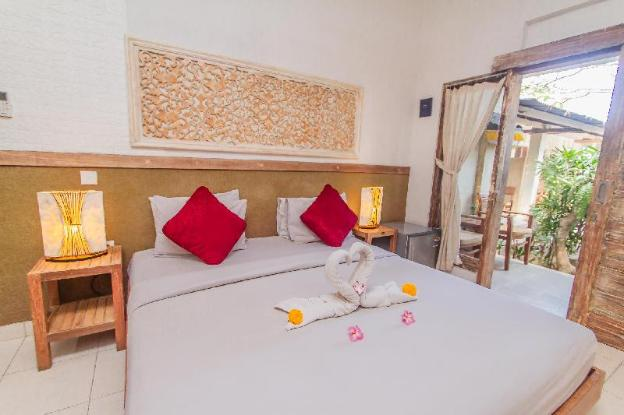 Perfect and comfy place to stay in Sanur