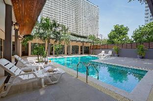 [ジョムティエンビーチ]ヴィラ(477m2)| 9ベッドルーム/10バスルーム Beachside Resort | 9 Bedrooms 200m to Beach