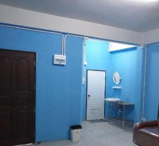 [Chatuchak]アパートメント(56m2)| 1ベッドルーム/1バスルーム XM