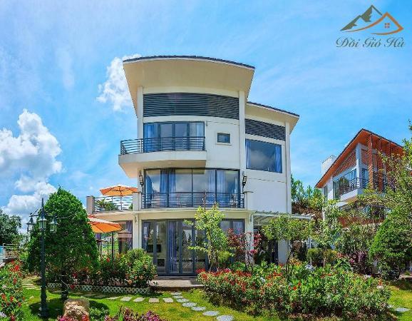 Villa Nam Ho (DoiGioHu) - View Hill , Pine Forest Khu Chi Lang