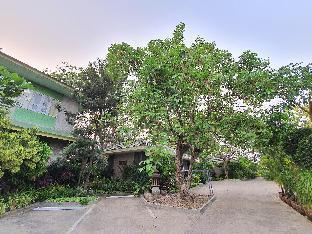 [チュムセアン]一軒家(5m2)  2ベッドルーム/1バスルーム baan glang suan pruksakeaw resort