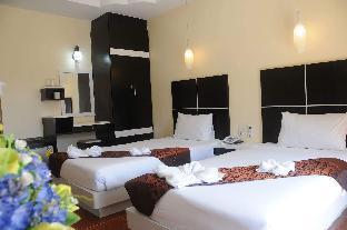[ハジャイ市場周辺]バンガロー(28m2)| 1ベッドルーム/1バスルーム V hotel&resort
