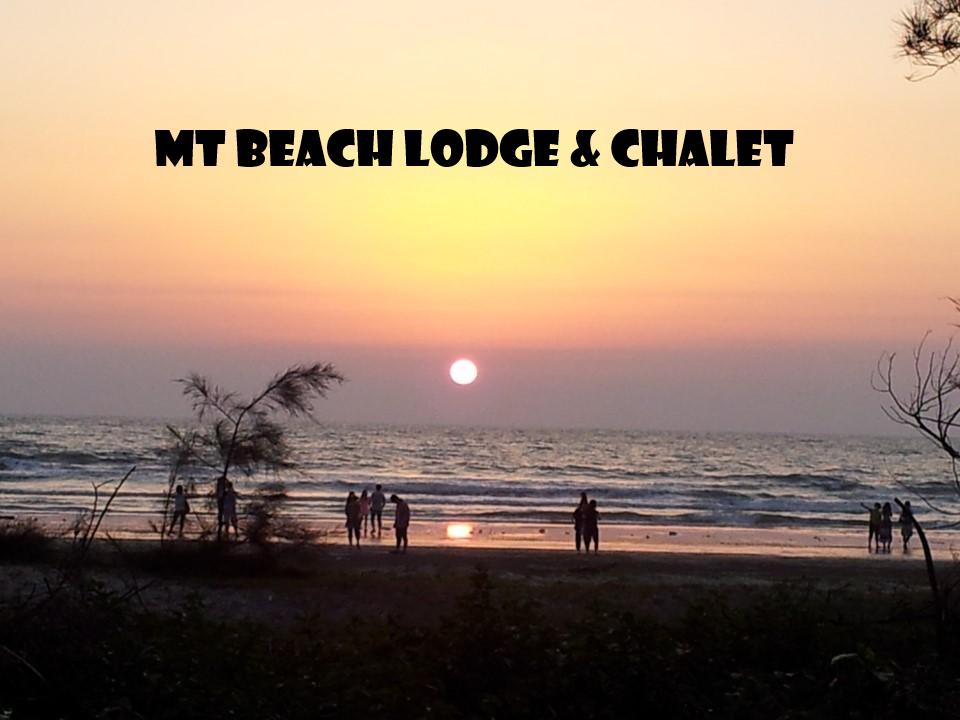 MT Beach Lodge & Chalet