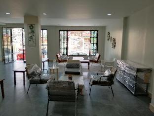 [ハジャイ市場周辺]アパートメント(23m2)| 12ベッドルーム/12バスルーム Ihome