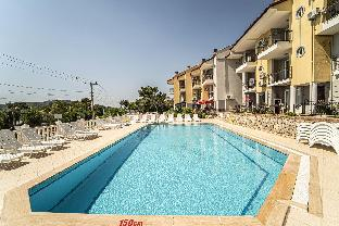 House with Shared Pool near Oludeniz   3BR Fethiye