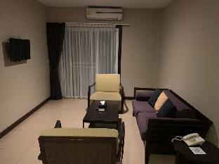 [ラットヤー]スタジオ ヴィラ(40 m2)/1バスルーム Mida Golf Club Kanchanaburi Family Villa