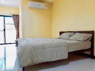 [ラヨーンビーチ]アパートメント(33m2)| 1ベッドルーム/1バスルーム Place for Rent (Rayong)