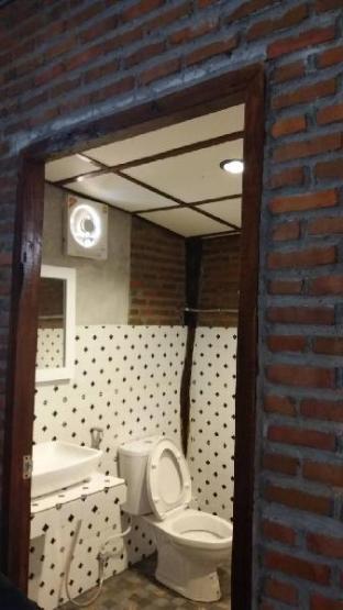 [プ ルエア]スタジオ 一軒家(25 m2)/1バスルーム lapatladaresort