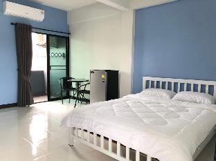 [バンプー]アパートメント(24m2)  1ベッドルーム/1バスルーム The Room @ srinakarin
