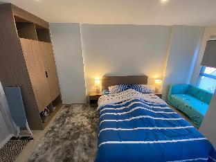 [ホアヒン市内中心地]アパートメント(35m2)| 1ベッドルーム/1バスルーム La Casita HuaHin Center