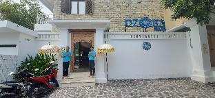 Ozora Tiying Tutul Hostel is a calm   quiet place