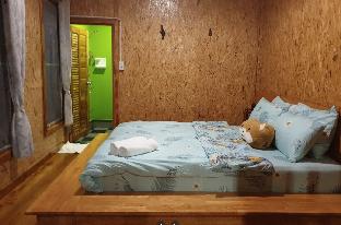 [トンパプム]スタジオ バンガロー(15 m2)/0バスルーム Boss Gert Fan Room