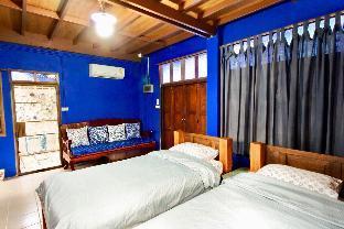 [チェンマイ空港]ヴィラ(24m2)| 2ベッドルーム/2バスルーム Chom Doi Doo Nok House