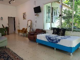 [アオタロン]一軒家(150m2)| 2ベッドルーム/1バスルーム Koh Mak House