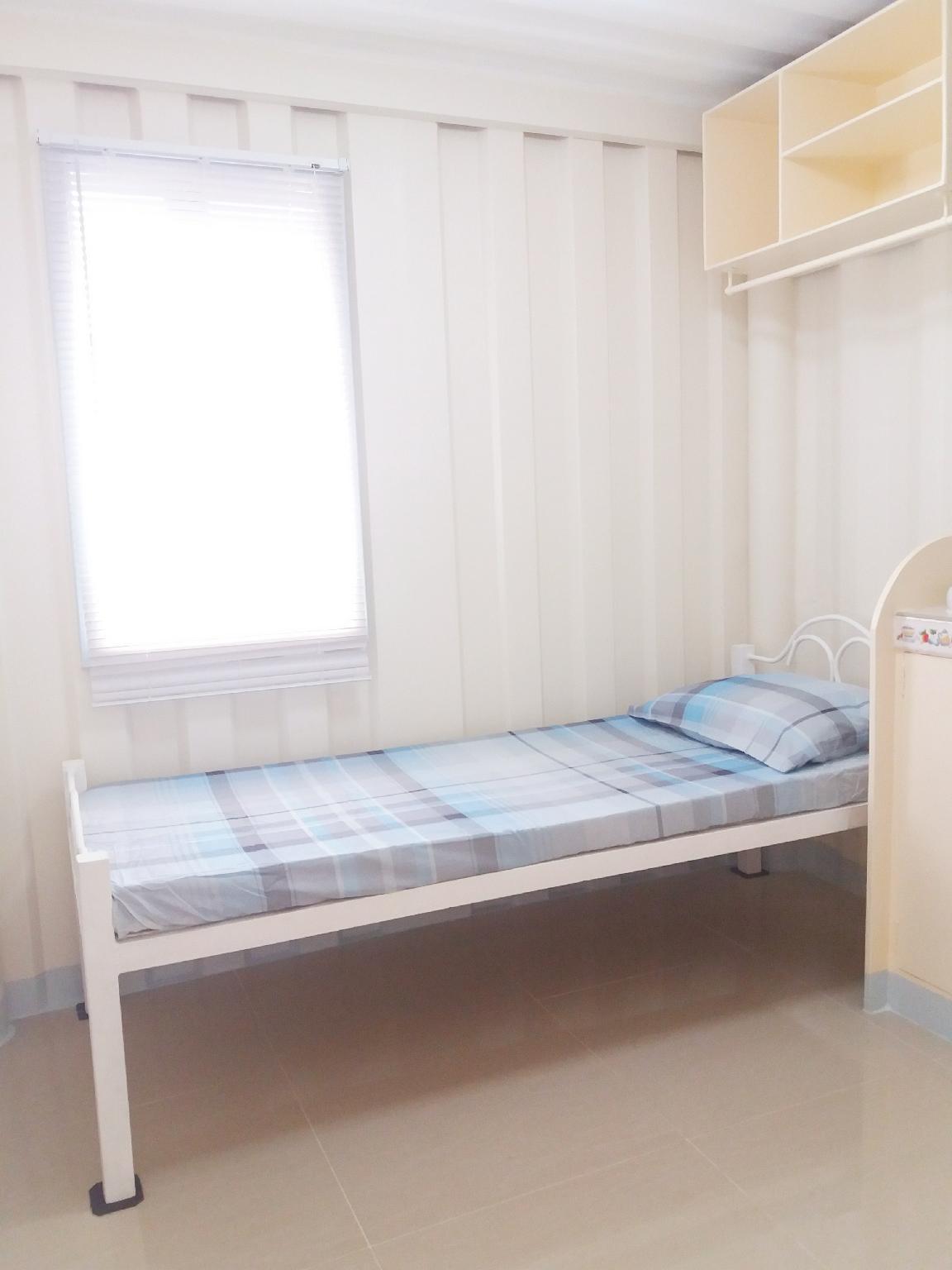Studio Unit for Rent in Pasig