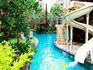 [ジョムティエンビーチ]アパートメント(72m2)| 2ベッドルーム/2バスルーム Atlantis  Water Park  2bedroom 靠海 近行街特蒂斯水上公2居