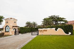 [ムアンチョンブリー]ヴィラ(331m2)| 3ベッドルーム/4バスルーム Green Olive Villa Amata Spring Golf