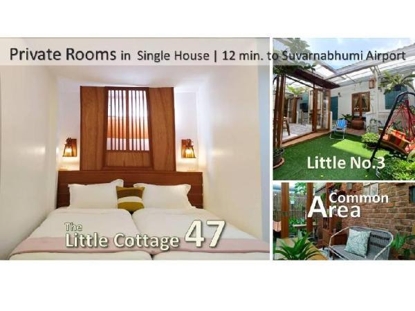 Little No.3 Bangkok