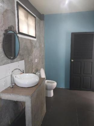 [アオクラン]スタジオ バンガロー(25 m2)/1バスルーム Seaview bungalow 2