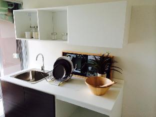 [カオタキアブ]スタジオ アパートメント(32 m2)/1バスルーム AB Smile Room B602 - Bann Khun Keoy
