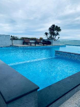 [ジョムティエンビーチ]ヴィラ(400m2)| 4ベッドルーム/4バスルーム Beach 20 m villa 4 bedroom super large space 42 #