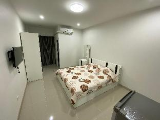 [市内中心部]アパートメント(28m2)| 1ベッドルーム/1バスルーム Bun House Apartment