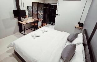 [市内中心部]アパートメント(24m2)| 1ベッドルーム/1バスルーム Panyha Place
