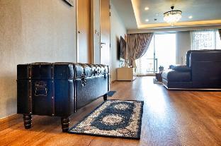 [スクンビット]アパートメント(135m2)| 4ベッドルーム/2バスルーム The exclusive 4 bedrooms central areas in Sukumvit